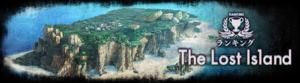 The Lost Islandお知らせ画像